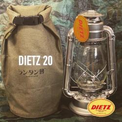 DIETZ20 正規品 ハリケーンランタン