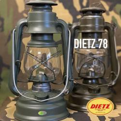 DIETZ78 正規品 ハリケーンランタン